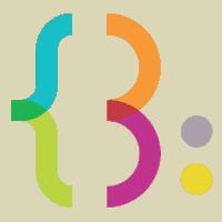 Logo Biblioteki Publicznej w Serokomlii